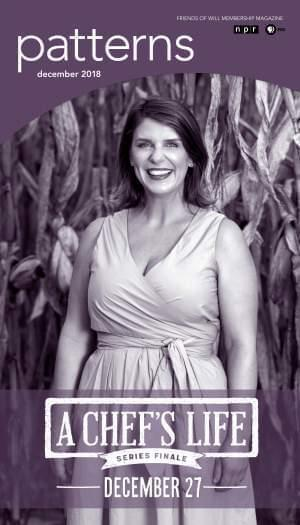 Vivian Howard of A Chef's Life