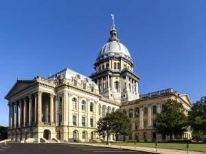 Illinois State Capitol