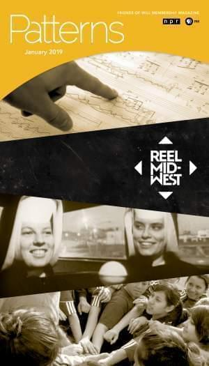 Reel Midwest, a new documentary film series from Illinois Public Media