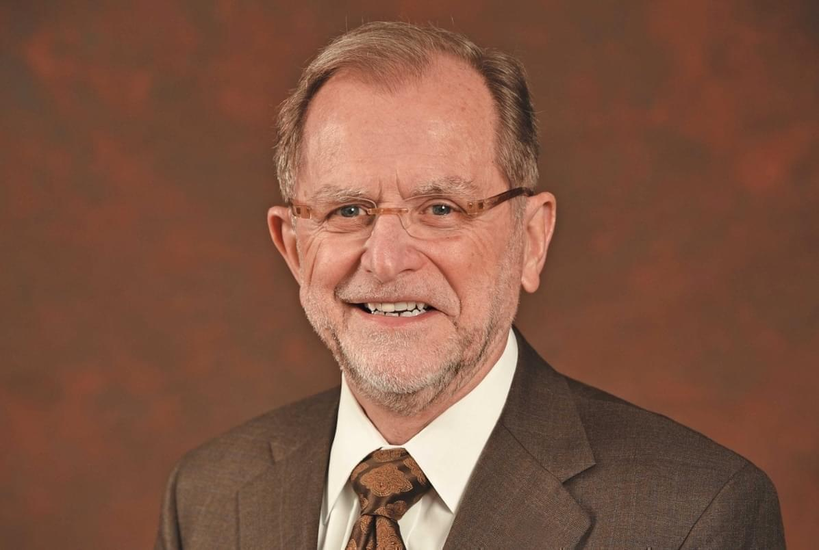SIU Trustees approved the appointment of John Dunn as interim chancellor of the Carbondale campus at their meeting Thursday.
