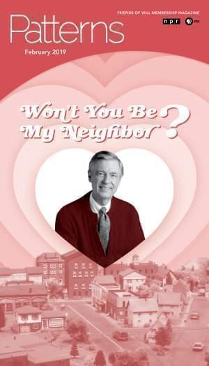 Won't you be my neighbor documentary on Mister Rogers