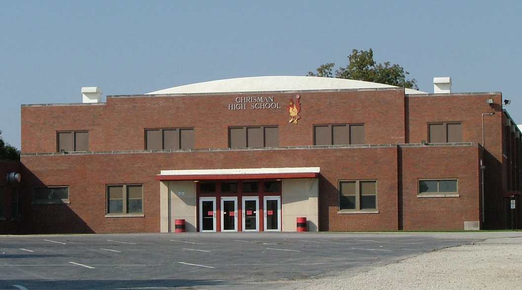 Chrisman High School