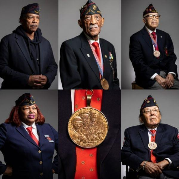 The first African American marines are at risk of losing their Montford Point Marines Association this year.