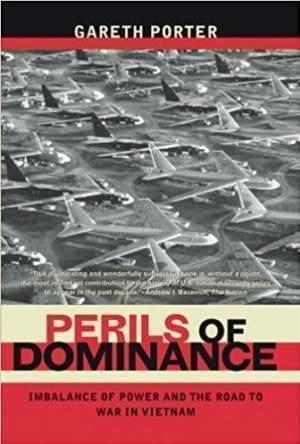 Perils of Dominance book cover