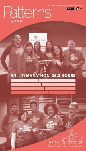 WILL Marathon 2019