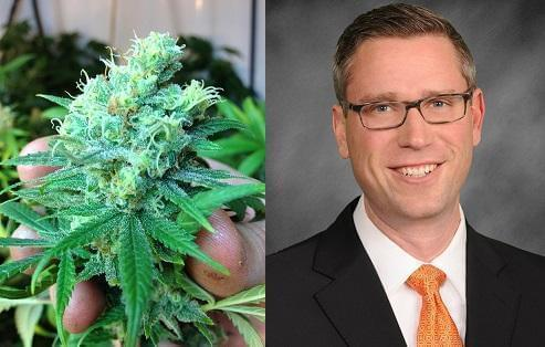 Illinois Cannabis Programs Hampered By Federal Red Tape