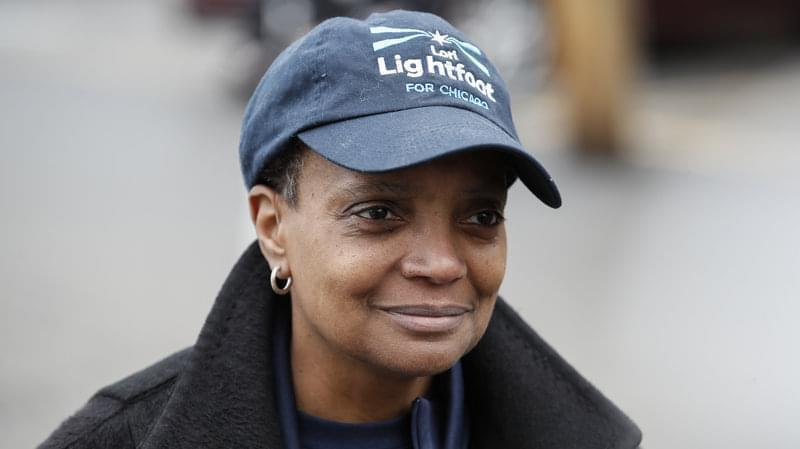Lori Lightfoot, who has never held elected office, won a landslide victory in Chicago's April 2 mayoral runoff election.