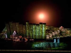 The Met performs Siegfried.