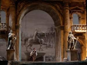 The Met performs La Clemenza di Tito.