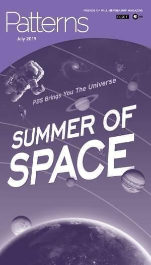 PBS presents the Summer of Space