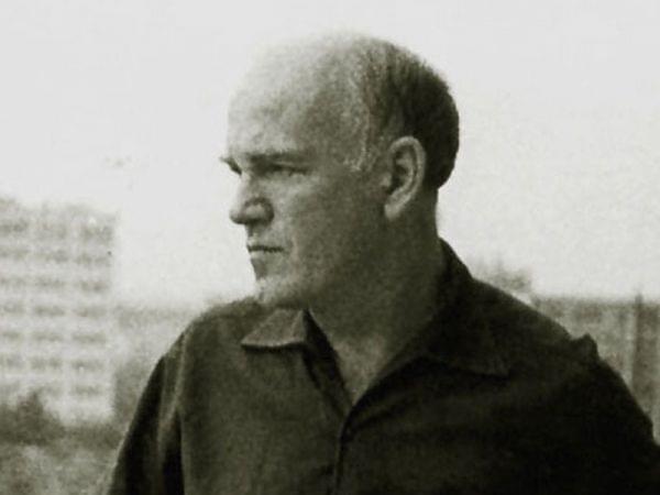 Richter in 1966