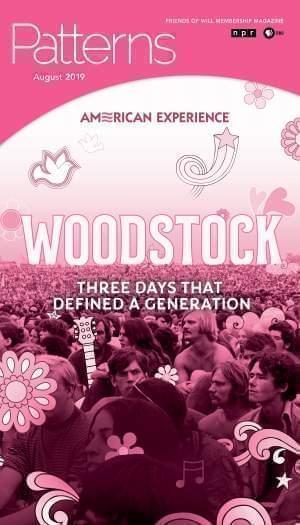 American Experience presents Woodstock