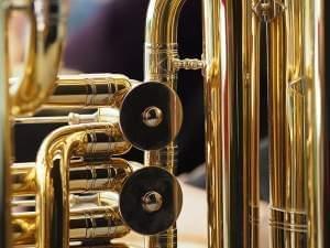 brass instrustments