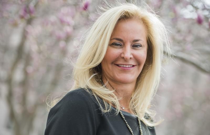 Sarah Chamberlain, president of the Republican Main Street Partnership