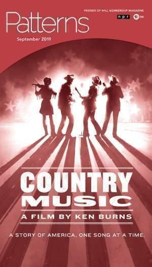 Ken Burns presents Country Music
