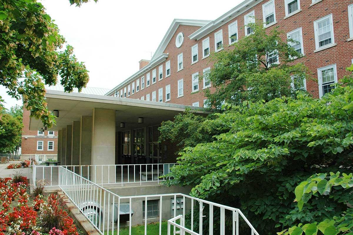 Allen Hall