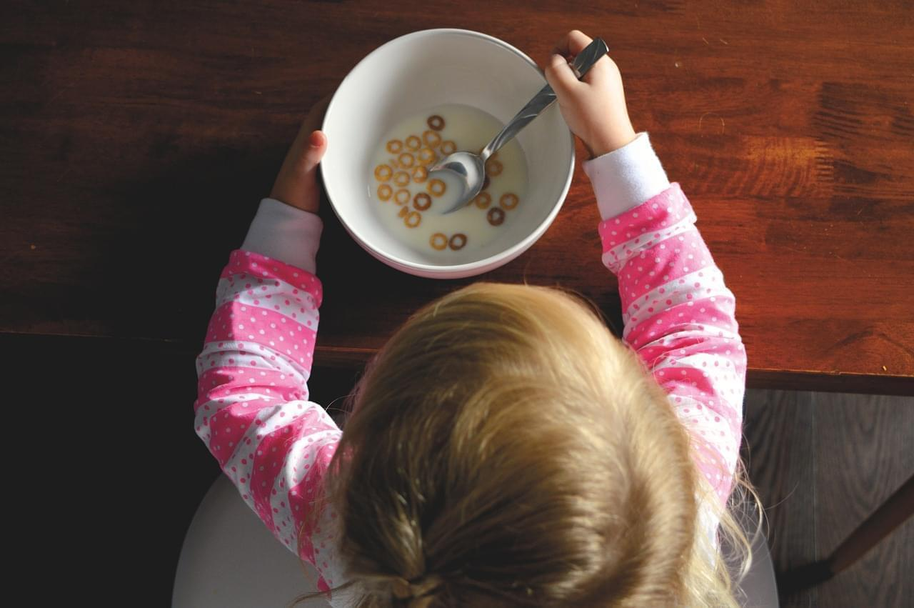 Federal Food Program May Be Inequitable For Rural Child Care