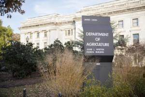 The Trump administration is moving two Department of Agriculture agencies — the National Institute for Food and Agriculture and the Economic Research Service — out of Washington, D.C.
