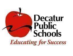 Logo for Decatur Public Schools
