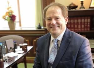 State Sen. Dan McConchie, R-Lake Zurich
