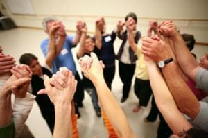 Dance for people with Parkinson's class