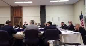 The Western Illinois University Board of Trustees.