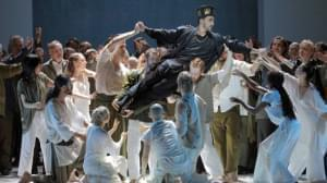 Gluck'sAlceste performed by theBavarian State Opera.