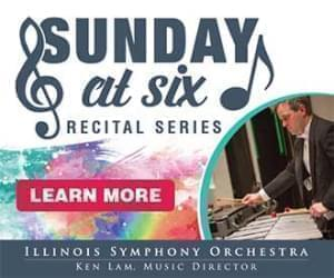Sunday at Six Recital Series