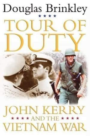 Tour of Duty book cover