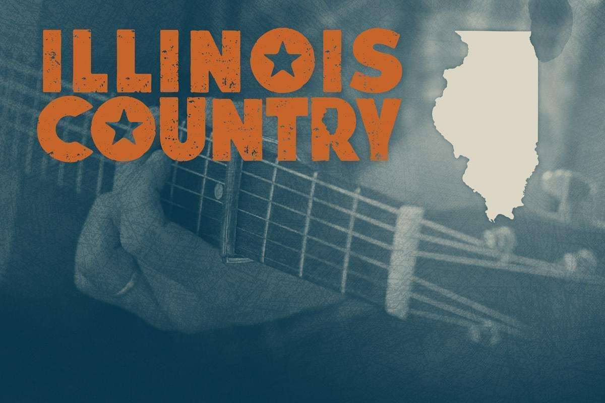Illinois Country logo