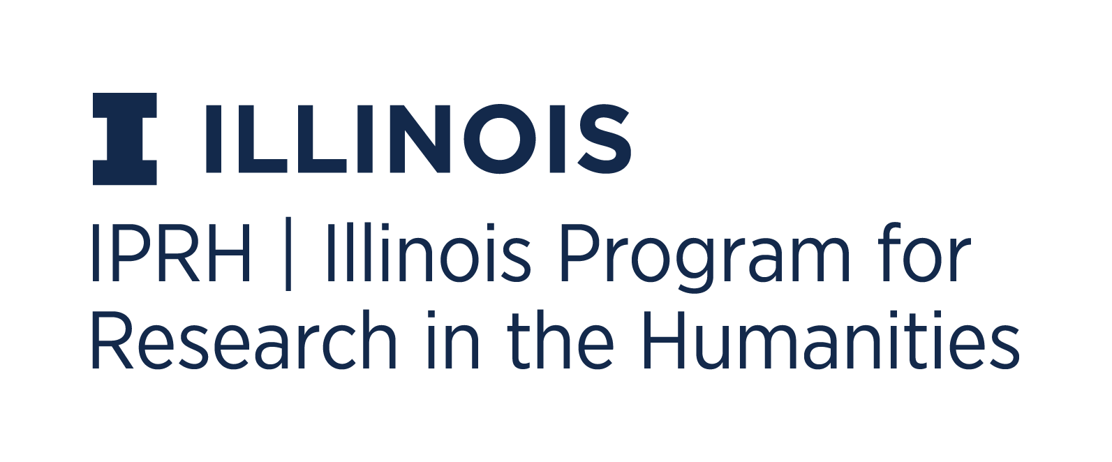 Illinois Program for Research in the Humanities IPRH