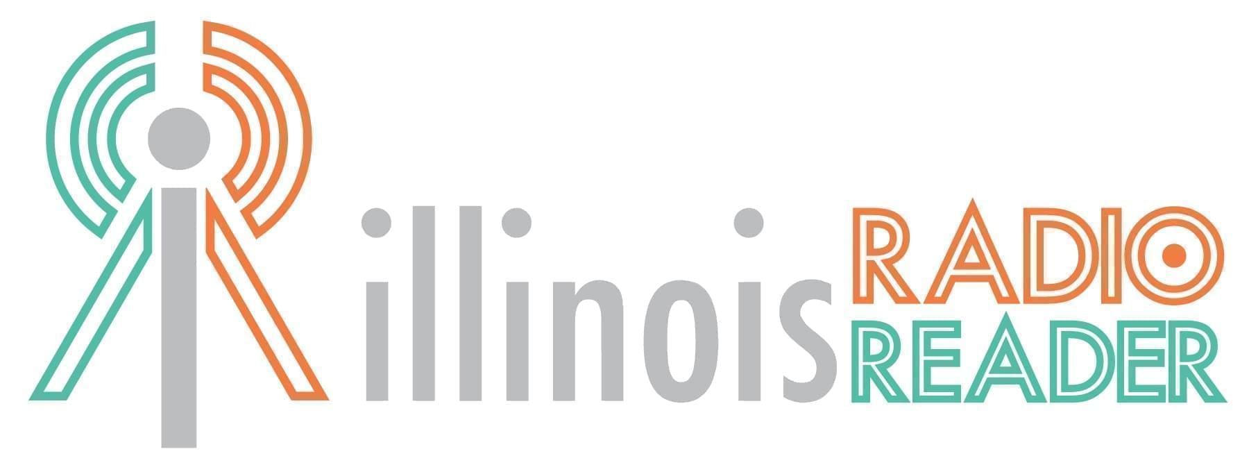 Illinois Radio Reader logo