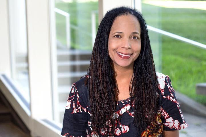 Helen Neville, professor of Educational Psychology and African American Studies
