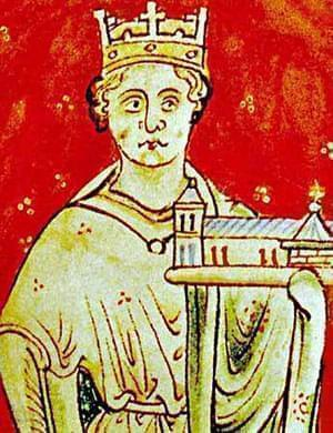 King John of England (John Lackland)