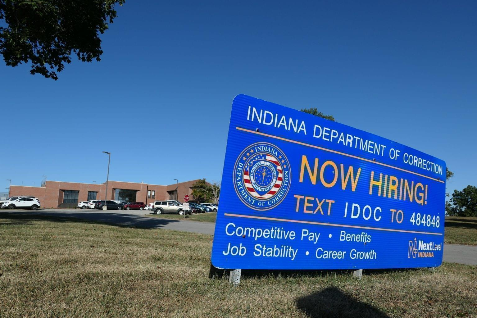 Turnover in Indiana prisons is a long-standing problem that has grown worse during the coronavirus pandemic. Former employees at the Indiana Women's Prison say the issue stems from the harsh work environment and staff culture.