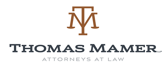 Thomas Mamer Attorneys at Law