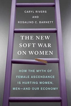 The New Soft War On Women Book Cover