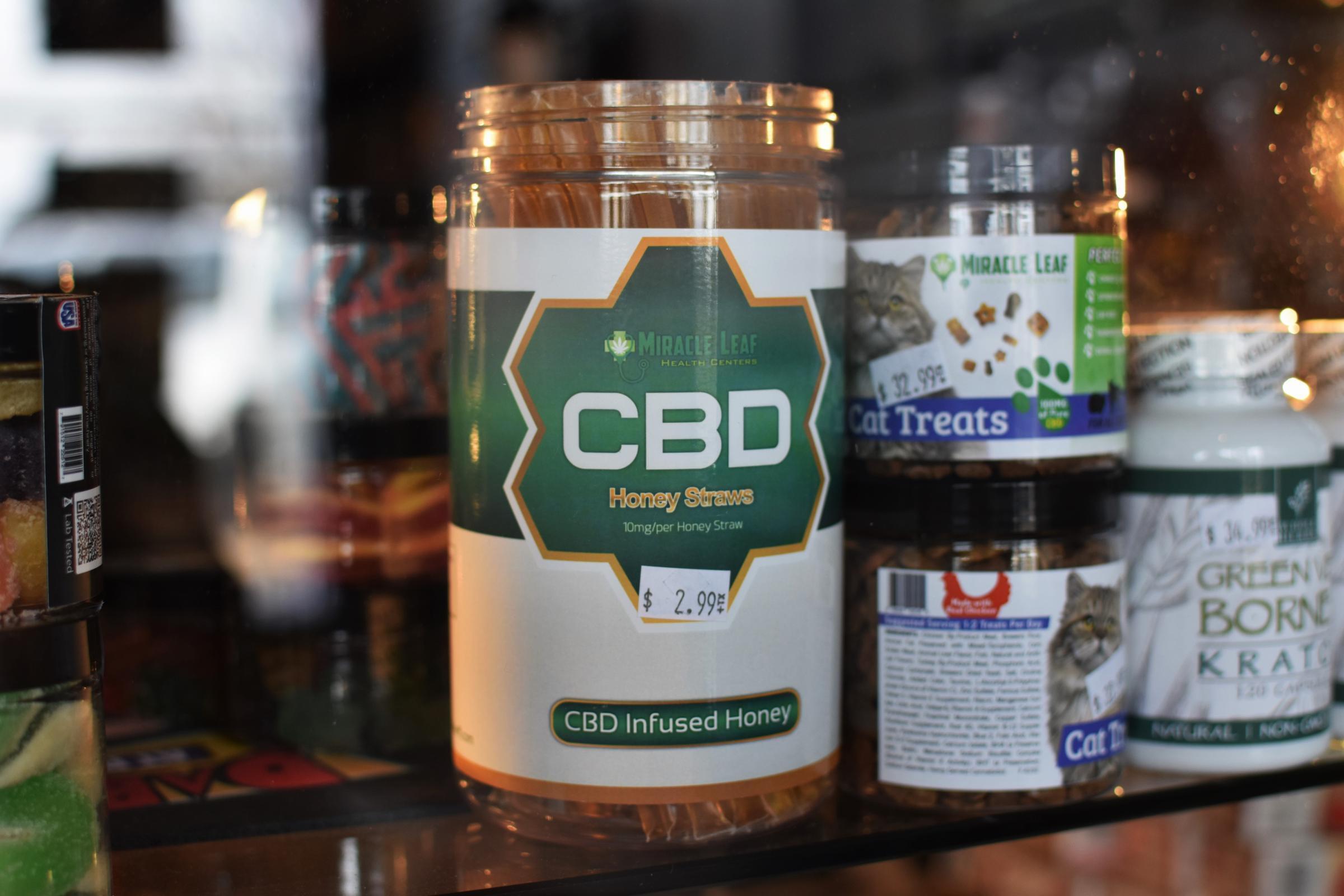 CBD Sellers Consider Role In Marijuana Debate | News Local/State