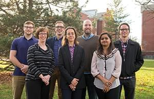 The Illinois State University Research Team
