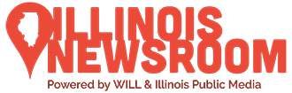 Illinois Newsroom powered by WILL
