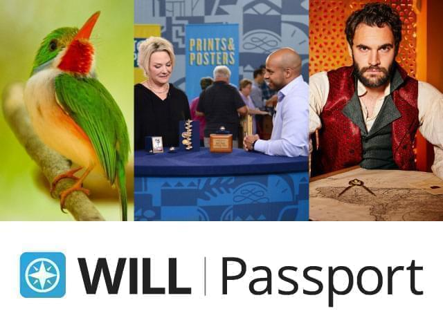 WILL passport