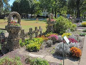 Rockome Gardens As Seen In 2010